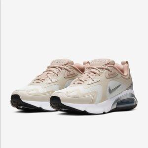 Nike Air Max 200 size 6